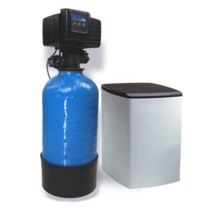 8 Liter waterontharder